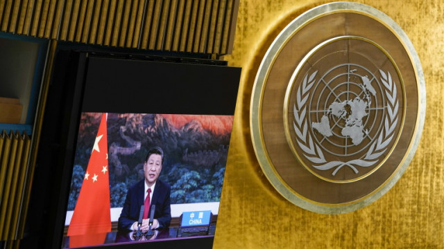 Китай доставя 2 милиарда дози ваксини срещу COVID-19 до края на годината
