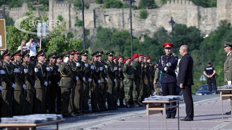 Възраждането и триумфът на българската държавност са неделима част от