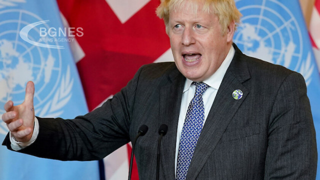 Борис Джонсън призна, че има шест деца