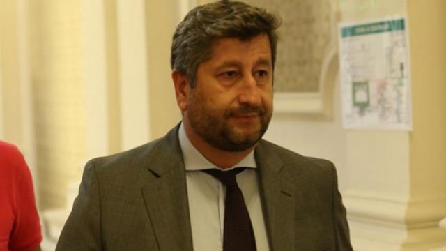 Христо Иванов: Не решим ли проблема с правосъдието, няма да имаме пълнокръвна държавност