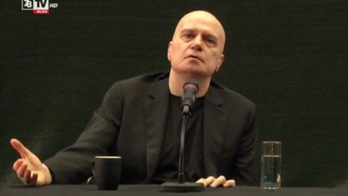 Трифонов: Сега България няма духовен водач като Вазов