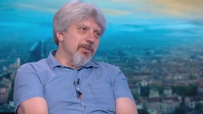 Проф. Николай Витанов е бил обект на заплахи и дори