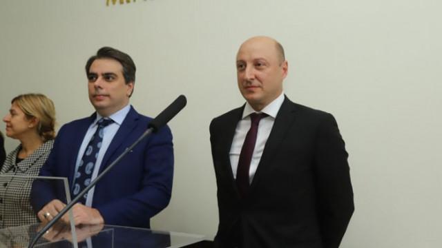Стефан Антонов: Валери Белчев е малкият проблем. Големият е, че и Радев жертва меритокрацията...