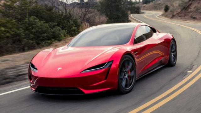 Вървят ли акциите на Tesla към психологическата граница от $1000?