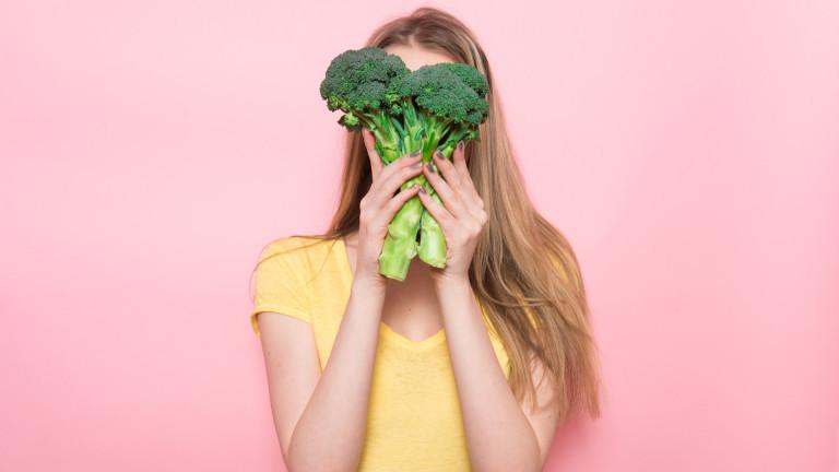 Плодовете и зеленчуците са основна част от здравословното храненеи най-лесният
