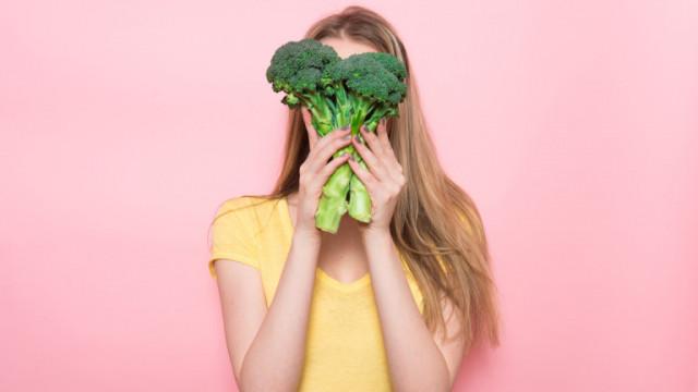 """""""Зеленчуци който не яде""""... Какво се случва, когато постъпвате точно така"""