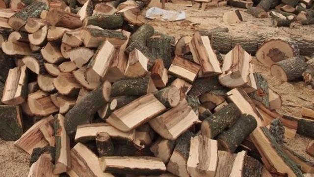 Драстичен скок в цените при дървата за огрев и пелетите