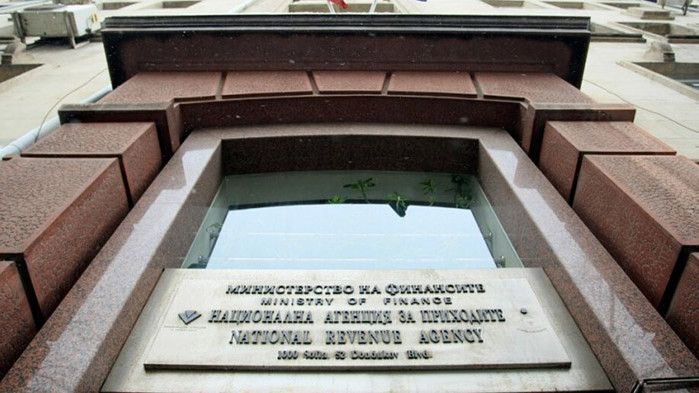 Национална агенция за приходите извършва проверки на място в над