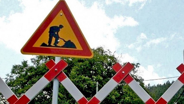 Протести и блокади заради спрените ремонтни и затварянето на пътната отсечка Лозен-Пазарджик