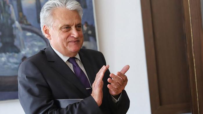 Служебният вътрешен министър Бойко Рашков ще координира работата по подготовката