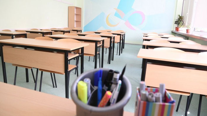 Само за седмица 8 училищни класа са поставени под карантина във Варненско