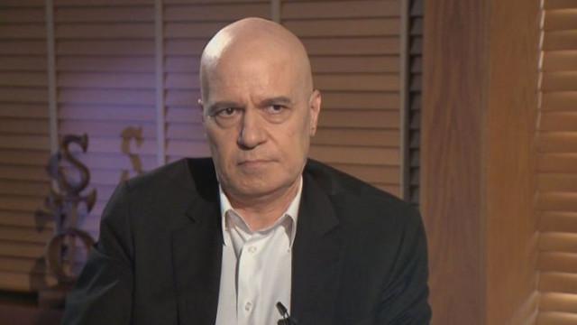 Трифонов не вярва на социолозите: не познали преди вота на 4 април, както и преди 11 юли