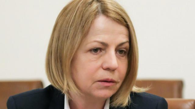 Фандъкова вярва, че Георги Георгиев ще се справи с ролята на председател на СОС