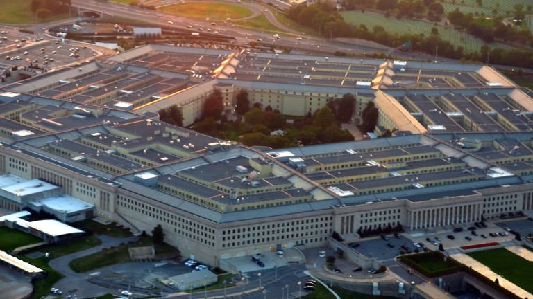 Пентагонът: САЩ ще ликвидират всичките си химически оръжия до края на 2023 г.