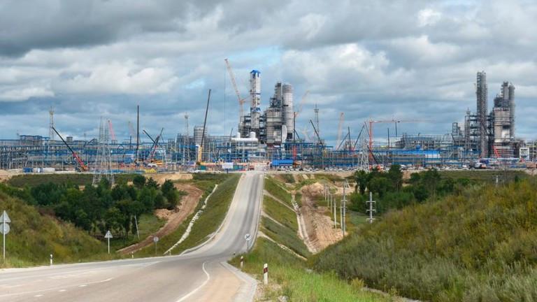 Газовите компании във Великобритания са изправени пред неочакван данък