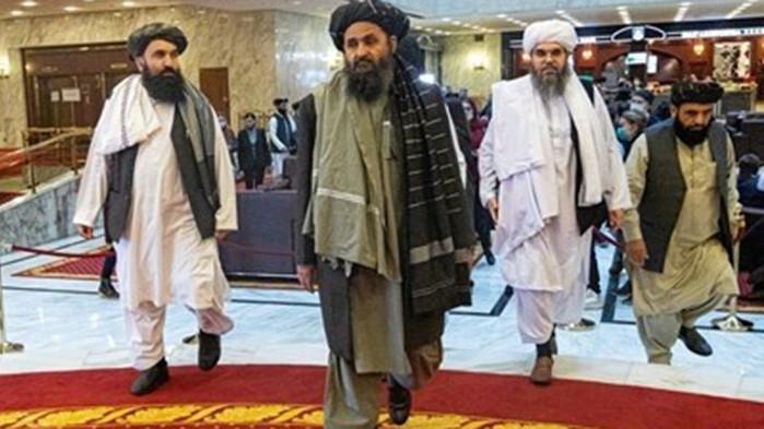 Талибаните създадоха комисия по сигурността в Кабул