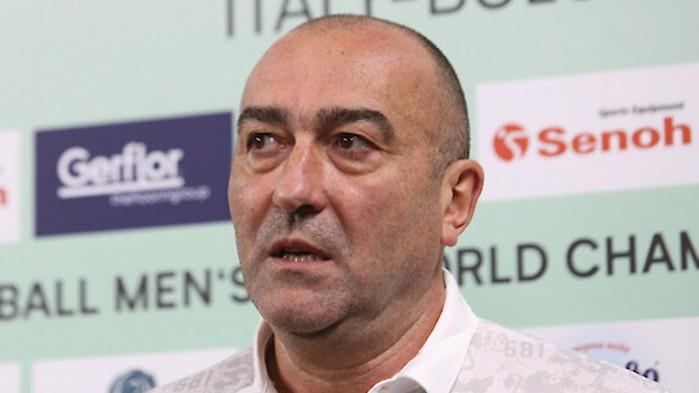 Найденов за победата без публика: Все едно не бях в България