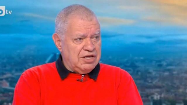 Проф. Константинов прогнозира: Няма да има президент на първи тур, ИБГНИ падат под черта