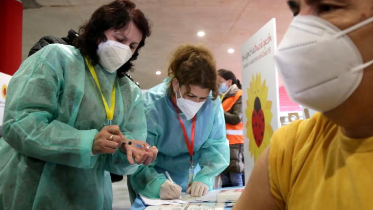 Албанският парламентгласува вподкрепа за задължителна ваксинация срещу COVID-19 за всички
