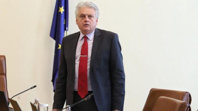 Рашков за обвиненията на ДПС: Това са политически спекулации и голи твърдения