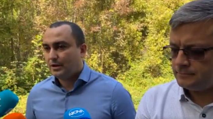 ГЕРБ: Рашков хвърля предизборни димки, той е председател на предизборния щаб на Радев