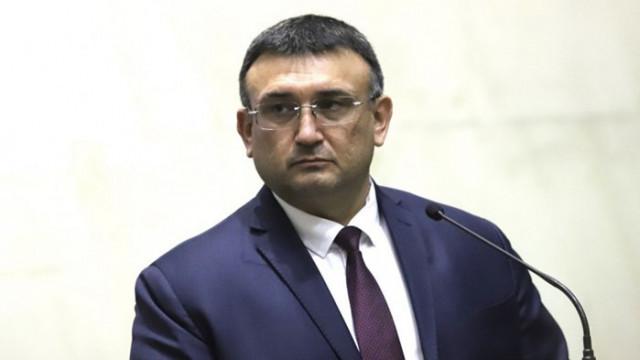 Маринов към структурите на ГЕРБ: Не се поддавайте на провокациите на служебното ръководство на МВР