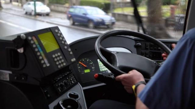 Шофьор на градския транспорт с присъда за причинена катастрофа, в която загинал възрастен мъж