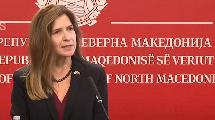 САЩ няма да се намесват директно в спора София-Скопие