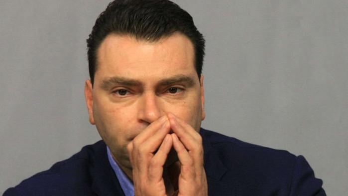 Председателят на БСП-София Калоян Паргов е с коронавирус, съобщава Нова