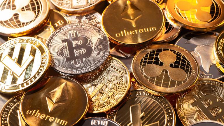 Китайската централна банка поднови твърдият тон към bitcoin в петък,