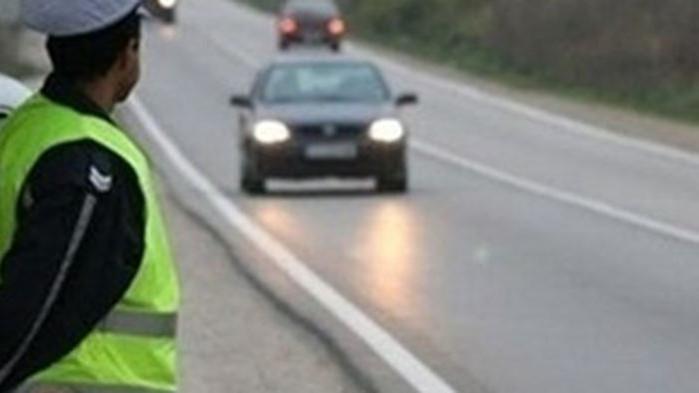 Близо 40 хиляди са проверените превозни средства от пътни полицаи