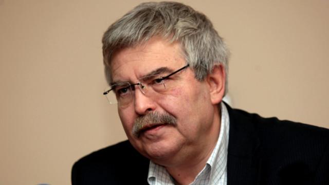 Емил Хърсев: Не плащаме реалното потребление на тока