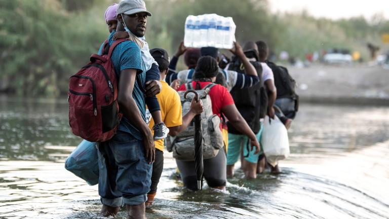 ООН призова Бразилия да приема мигранти хаитяни