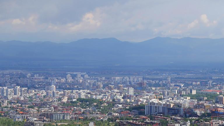 Сменяме временен адрес в София и по интернет