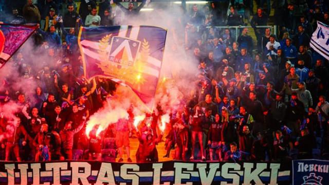 Любовта на феновете: 7000 продадени билета за ЦСКА - Левски