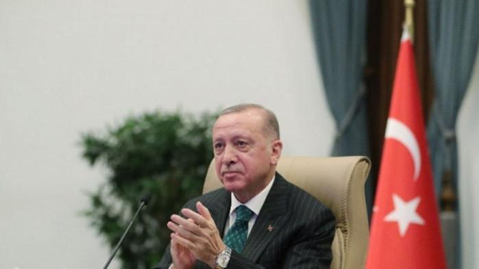 Ердоган ще купува още зенитно-ракетни системи С-400