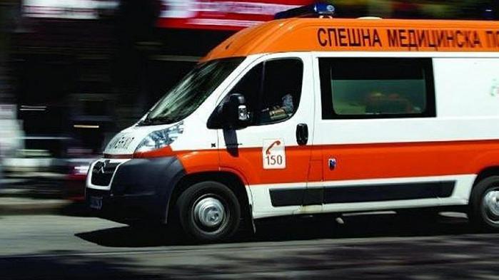 Тежка катастрофа в София, има ранени