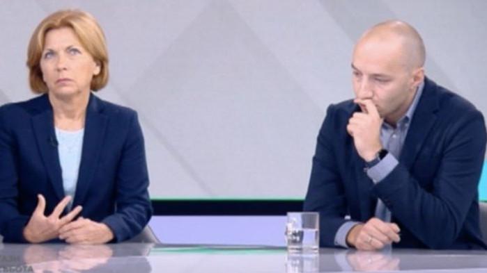 Социолози: Партията на Петков и Василев се прицелват в електората на ДБ