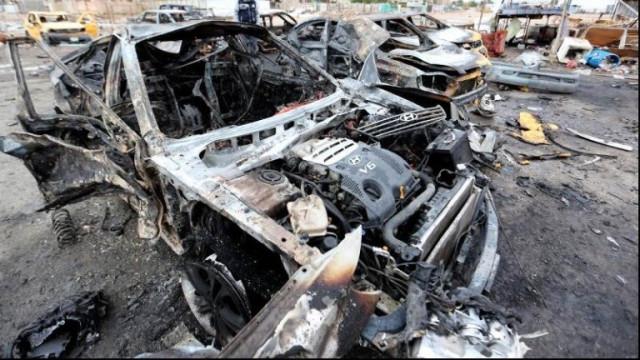 Поне 8 жертви на самоубийствен атентат с кола бомба в Сомалия