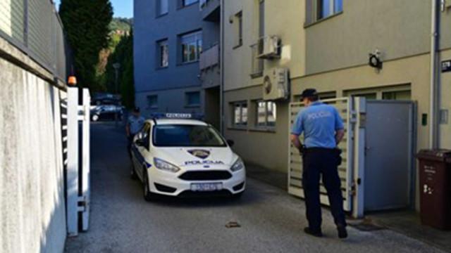 Баща удуши трите си деца в Загреб, опита да се самоубие