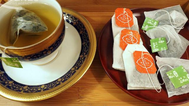 Зеленият чай: десетки ползи в едно пакетче