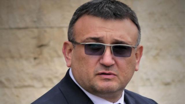 Младен Маринов: Няма да се изненадам, ако забранят политическата дейност на ГЕРБ