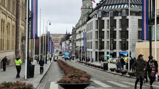 Партита и сбивания след отмяната на Ковид мерките в Норвегия