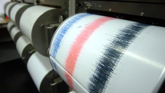 Земетресение с магнитуд 4 в Югозападна Турция