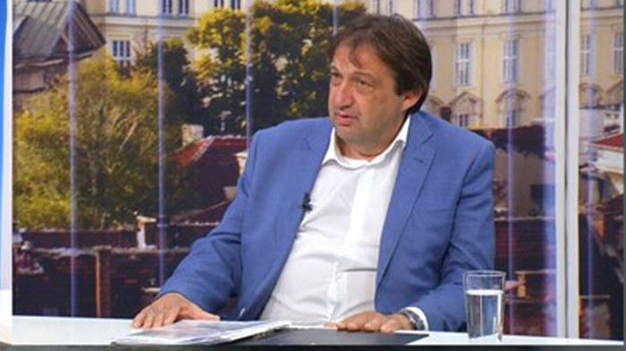 Заместник-министърът на регионалното развитие и благоустройството Иван Шишков ще направи