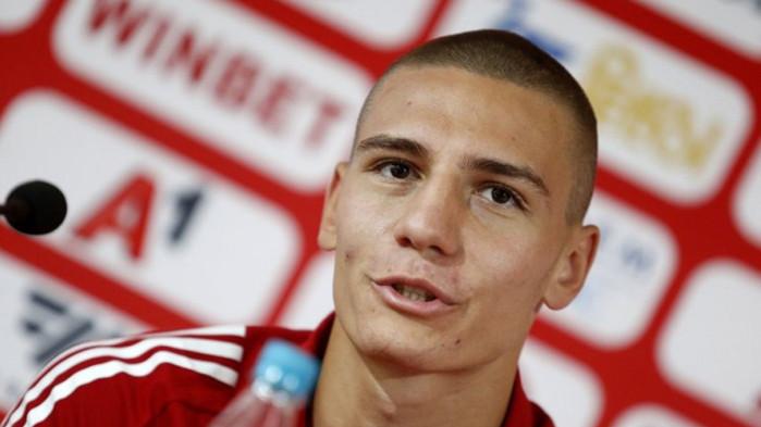 Антов: Надявам се да дам всичко от себе си и отборът да продължи напред