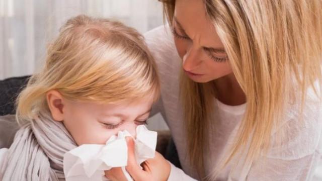 Повишаване на острите респираторни заболявания през изтеклата седмица отчита РЗИ-Варна