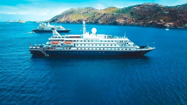 Варна очаква първи пътнически кораб след пандемията