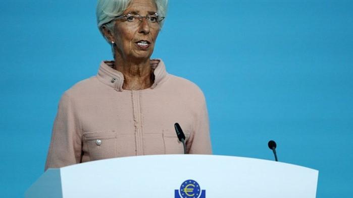 ЕЦБ поддържа мнението си, че неотдавнашното повишаване на инфлацията в