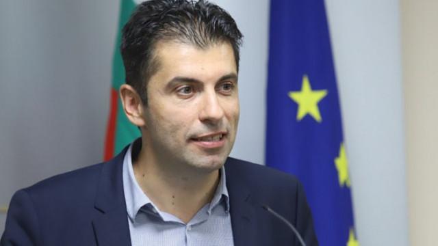 Кирил Петков: Радев е нашият президент, за 671 души гарантираме, че са почтени